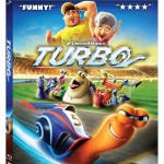 Turbo Blu Ray/DVD Combo Pack only $9.99!