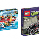 LEGO Value Bundle:  2 LEGO sets for $29!