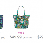 Vera Bradley Cyber Monday sale!