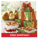 Harry & David Gift sets 50% off plus FREE SHIPPING!