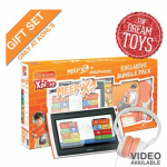 MEEP X2 Android Tablet for kids just $79.99!