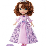 Disney Sofia the First Flower Girl Doll on sale plus $10 gift card!