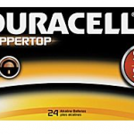 24 AA Duracell Batteries for $6.99 shipped!