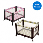 Graco Pack 'n Play only $39!