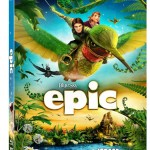 Epic DVD only $6.96!