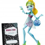 Monster High 13 Wishes Lagoona Blue only $8.99!