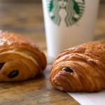 Starbucks BOGO free food item coupon!