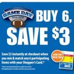Kroger Mega Sale STOCK UP Deals!