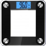 Balance High Accuracy Plus Digital Bathroom Scale only $18.86!