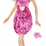Barbie Valentine's Day Dolls under $10!