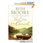 4 FREE Beth Moore Books!