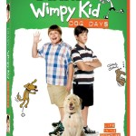 Diary of A Wimpy Kid DVD only $3!