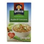 Quaker Instant Oatmeal Deals!