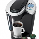 Keurig B60 Special Edition Coffee Brewer plus K-Cups only $79.99!
