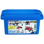 KRE-O Rescue Vehicle 425 Piece Value Tub only $7.21!