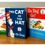 Five Hardcover Dr. Seuss Books plus FREE gifts only $5.95 SHIPPED!