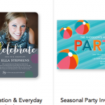 10 free photo greeting cards from Shutterfly!