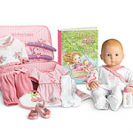 AMERICAN GIRL Bitty Baby Deal: over $100 off!