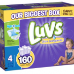 50% off Diapers for Amazon Mom members!