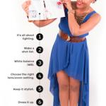 Create a Fashion Book with Blurb!