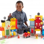 Fisher Price Imaginext Rescue City Center only $19.98