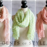 Easter Scarves and accessories only $5.95 shipped!