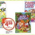 Preschool Games STOCK UP DEALS!