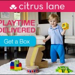Surprise Package for Kids only $9 shipped from Citrus Lane!