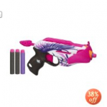 NERF BOGO 40% off sale!