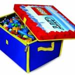 LEGO Storage Solutions under $10!