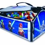 Neat-Oh Star Wars LEGO Zip Bin on sale for $8.72!