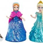 Disney Frozen Magiclip dolls in stock for $9.99!