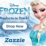 Frozen Birthday Invitations for less!