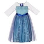 Disney Frozen Elsa Dress only $9.99!