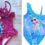 Frozen Swimsuits, Backpacks, Dresses & more on sale!