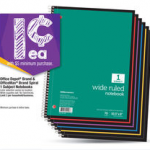 Office Depot and Office Max Penny Back to School Deals!