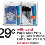 Walgreens Back to School Deals!