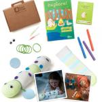 FREE My Glowworm Friend Kit from Kiwi Crate!