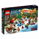 LEGO Advent Calendars in stock NOW!