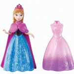 Disney Frozen Anna Magiclip Doll only $5.99!