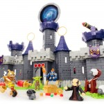 Mega Bloks Skylanders Dark Castle Conquest 63% off!