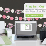Take Your Art Into the Next Dimension with Cricut!
