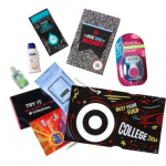 Back to School Care Package only $5 shipped!