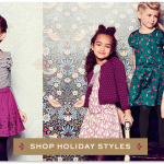 Tea Collection Holiday Apparel has arrived plus 10% off!