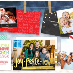 Holiday Photo Cards Deal: 50 for $10 or 100 for $19!
