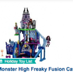 Monster High Dolls Sale:  up to 50% off!
