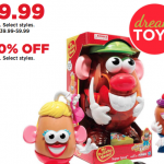Kohl's 50% off TOY SALE!