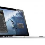 Apple® MacBook® Pro only $899.99