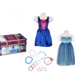 Frozen Dress Up Trunk LOWEST PRICE EVER!