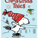 Charlie Brown's Christmas Tales DVD only $3.99!